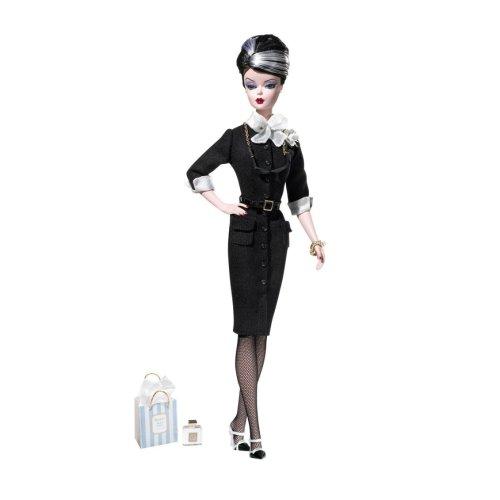 バービー バービー人形 コレクション ファッションモデル ハリウッドムービースター M4971 【送料無料】Barbie The Shopgirl Silkstone Doll Fashion Model Collection Caバービー バービー人形 コレクション ファッションモデル ハリウッドムービースター M4971