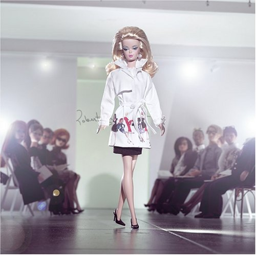 バービー バービー人形 バービーコレクター コレクタブルバービー プラチナレーベル B3442 Limited Edition Silkstone Trench Setter Barbieバービー バービー人形 バービーコレクター コレクタブルバービー プラチナレーベル B3442