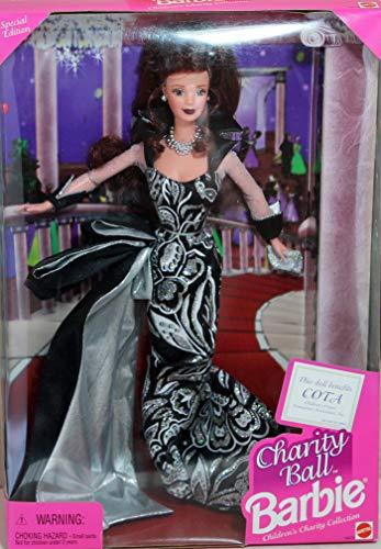 バービー バービー人形 日本未発売 18979 Barbie Charity Ball Special Edition 12