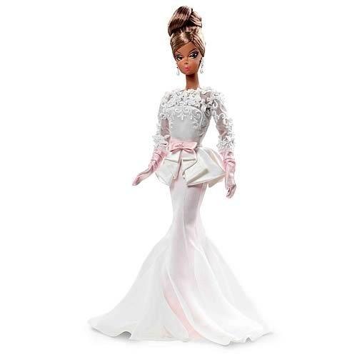バービー バービー人形 日本未発売 Mattel 2012 Atelier Evening Gown Barbie Dollバービー バービー人形 日本未発売