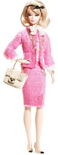 バービー バービー人形 日本未発売 M4969 Preferably Pink Barbie Dollバービー バービー人形 日本未発売 M4969
