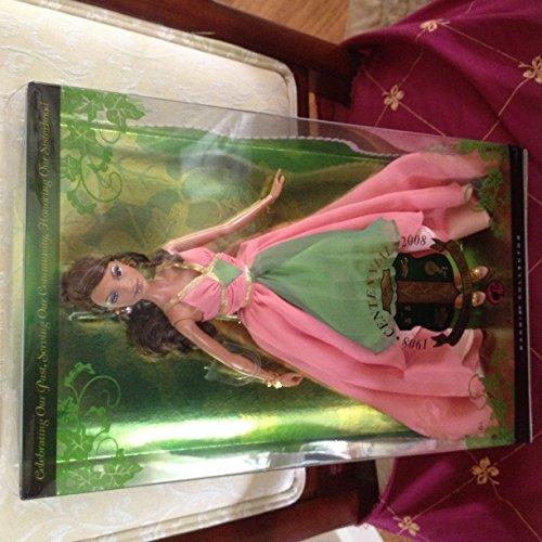 バービー バービー人形 バービーコレクター コレクタブルバービー プラチナレーベル L9657 Barbie Collector Pink Label 2008 AKA CENTENNIAL Barbie Dollバービー バービー人形 バービーコレクター コレクタブルバービー プラチナレーベル L9657