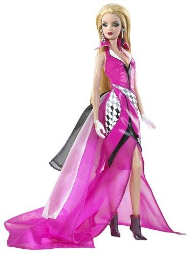 バービー バービー人形 バービーコレクター コレクタブルバービー プラチナレーベル P5248 Barbie American Favorites Corvette Pink Treasure Hunt Pink Labelバービー バービー人形 バービーコレクター コレクタブルバービー プラチナレーベル P5248