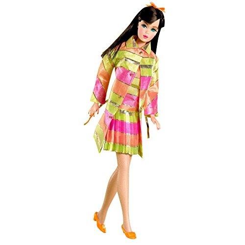 バービー バービー人形 バービーコレクター コレクタブルバービー プラチナレーベル J8515 Platinum Label All that Jazz Reproduction Collector Barbie Dollバービー バービー人形 バービーコレクター コレクタブルバービー プラチナレーベル J8515