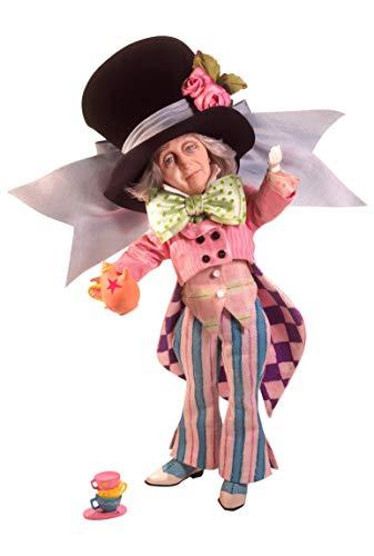 バービー バービー人形 バービーコレクター コレクタブルバービー プラチナレーベル L5851 Barbie Collector Pop Culture Collection 2007 銀 LABEL - Alice in Wonderland バービー バービー人形 バービーコレクター コレクタブルバービー プラチナレーベル L5851