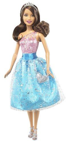 バービー バービー人形 日本未発売 T2459 Barbie Modern Blue Princess Party Dollバービー バービー人形 日本未発売 T2459
