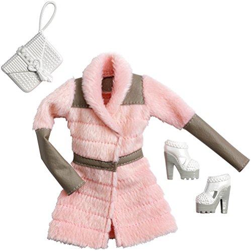 バービー バービー人形 着せ替え 衣装 ドレス CFX95 【送料無料】Barbie Complete Look Fashion Pack #3バービー バービー人形 着せ替え 衣装 ドレス CFX95