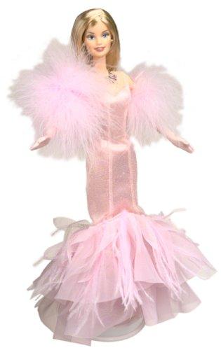 バービー バービー人形 バービーコレクター コレクタブルバービー プラチナレーベル 53975 【送料無料】Barbie 2002 Collector Editionバービー バービー人形 バービーコレクター コレクタブルバービー プラチナレーベル 53975