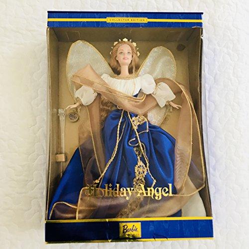 超安い バービー バービー人形 2000 日本未発売 ホリデーバービー 日本未発売 28080 Barbie - Holiday Holiday Angel Doll - Collector Edition 2000 Mattelバービー バービー人形 日本未発売 ホリデーバービー 28080, 鹿町町:cd60cb33 --- canoncity.azurewebsites.net