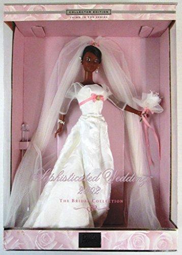 バービー バービー人形 ウェディング ブライダル 結婚式 Barbie Sophisticated Wedding Collectors Edition 2002バービー バービー人形 ウェディング ブライダル 結婚式
