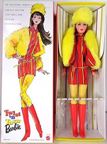 バービー バービー人形 バービーコレクター コレクタブルバービー プラチナレーベル Barbie Twist N' Turn The Collectors' Request - Limited Edition 1967 Doll an...バービー バービー人形 バービーコレクター コレクタブルバービー プラチナレーベル