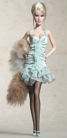 バービー バービー人形 バービーコレクター コレクタブルバービー プラチナレーベル C3820 Limited Edition Barbie Collector Model of the Moment Daria Celebutante Dollバービー バービー人形 バービーコレクター コレクタブルバービー プラチナレーベル C3820