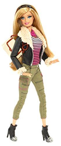 バービー バービー人形 バービースタイル BLR58 Barbie Style Leather Jacket Barbie Dollバービー バービー人形 バービースタイル BLR58