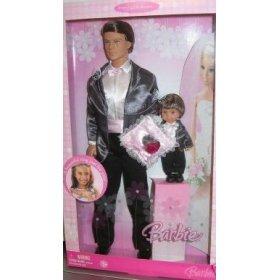 バービー バービー人形 ケン Ken L3830 Barbie Groom Ken with Ring Bearer Dollバービー バービー人形 ケン Ken L3830
