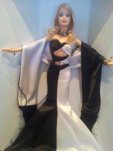 バービー バービー人形 日本未発売 B1992 【送料無料】Mattel Noir et Blanc Barbieバービー バービー人形 日本未発売 B1992