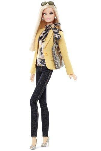 バービー バービー人形 バービースタイル W34706 【送料無料】Barbie Styled By Tim Gunn Doll 2バービー バービー人形 バービースタイル W34706