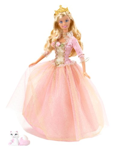 バービー バービー人形 日本未発売 107978 Barbie As Princess Annalieseバービー バービー人形 日本未発売 107978