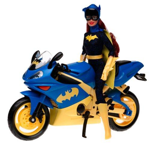 バービー バービー人形 日本未発売 プレイセット アクセサリ Barbie as Batgirl on Motorcycleバービー バービー人形 日本未発売 プレイセット アクセサリ