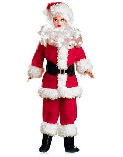 バービー バービー人形 日本未発売 Barbie I Love Lucy Doll Lucy Ricardo As Santa Mattelバービー バービー人形 日本未発売