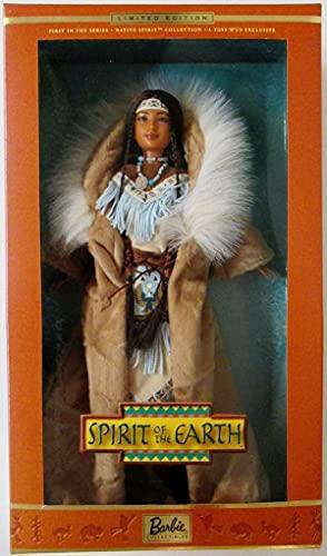 バービー バービー人形 バービーコレクター コレクタブルバービー プラチナレーベル Barbie Spirit of the Earth Collector Doll by Mattelバービー バービー人形 バービーコレクター コレクタブルバービー プラチナレーベル