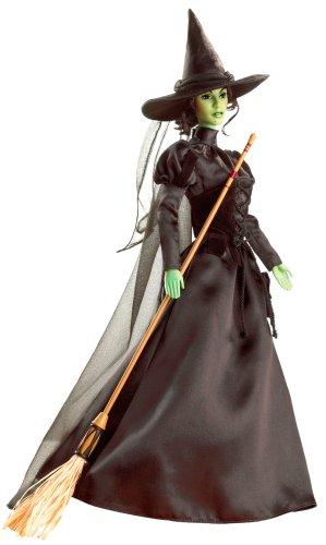 バービー バービー人形 バービーコレクター コレクタブルバービー プラチナレーベル N6561 Barbie Collector Wizard Of Oz Wicked Witchバービー バービー人形 バービーコレクター コレクタブルバービー プラチナレーベル N6561
