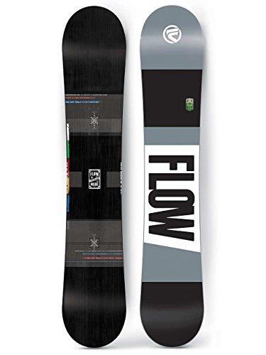 スノーボード ウィンタースポーツ フロウ 2017年モデル2018年モデル多数 Flow Merc Snowboard 2016 - Men's Black 150cmスノーボード ウィンタースポーツ フロウ 2017年モデル2018年モデル多数