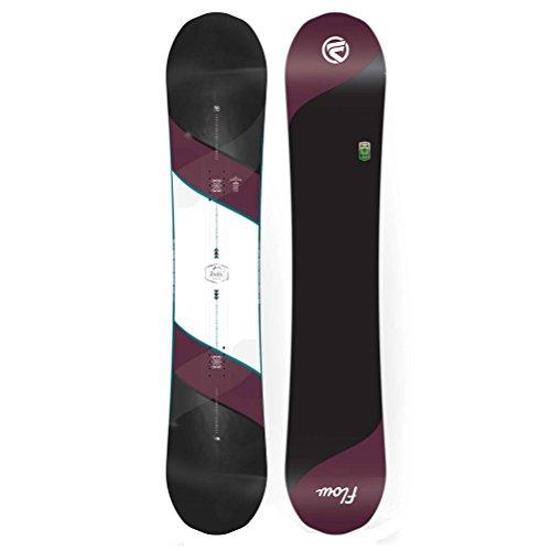スノーボード ウィンタースポーツ フロウ 2017年モデル2018年モデル多数 Flow Bella STD Snowboard - Women's 146cmスノーボード ウィンタースポーツ フロウ 2017年モデル2018年モデル多数