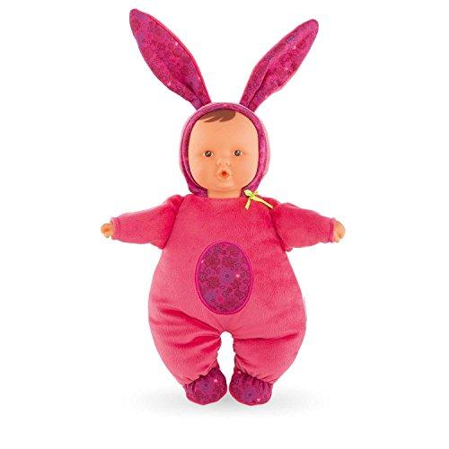 コロール 赤ちゃん 人形 ベビー人形 DLF37 Corolle mon doudou Babibunny Nightlight Grenadineコロール 赤ちゃん 人形 ベビー人形 DLF37