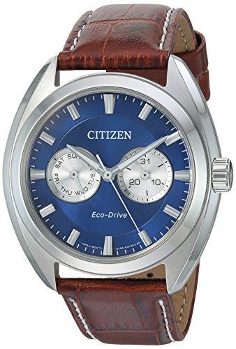 シチズン 逆輸入 海外モデル 海外限定 アメリカ直輸入 BU4010-05L 【送料無料】Citizen Men's Eco-Drive Stainless Steel Watch with Day/Date, BU4010-05Lシチズン 逆輸入 海外モデル 海外限定 アメリカ直輸入 BU4010-05L