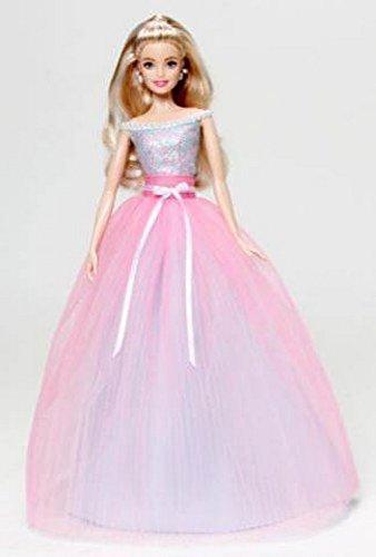 ★お求めやすく価格改定★ バービー バービー人形 日本未発売 日本未発売 バースデーバービー バースデーウィッシュ DVP49 Barbie Dollバービー Birthday Barbie Wishes Collector Dollバービー バービー人形 日本未発売 バースデーバービー バースデーウィッシュ DVP49, ヒロミチョウ:58774f66 --- canoncity.azurewebsites.net