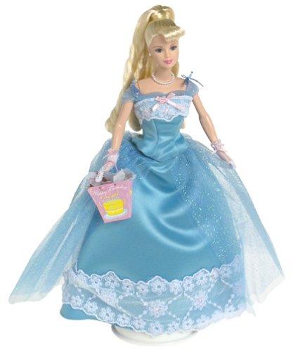 バービー バービー人形 日本未発売 バースデーバービー バースデーウィッシュ 28434 【送料無料】Birthday Wishes Barbie Doll - Collector Edition 3rd in Series (2000)バービー バービー人形 日本未発売 バースデーバービー バースデーウィッシュ 28434