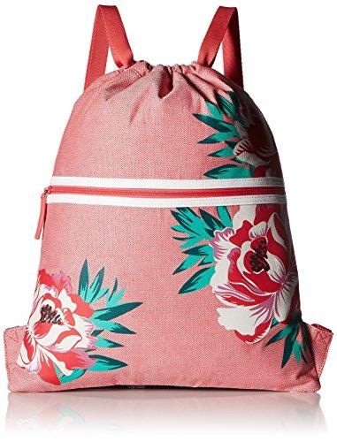 ヴェラブラッドリー ベラブラッドリー アメリカ フロリダ州マイアミ 日本未発売 21452 Vera Bradley Women's Beach Backsack in Oxford Floralヴェラブラッドリー ベラブラッドリー アメリカ フロリダ州マイアミ 日本未発売 21452