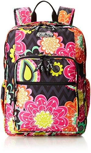 ヴェラブラッドリー ベラブラッドリー アメリカ フロリダ州マイアミ 日本未発売 13823-163 Vera Bradley Lighten Up Large Backpack (Ziggy Zinnia)ヴェラブラッドリー ベラブラッドリー アメリカ フロリダ州マイアミ 日本未発売 13823-163