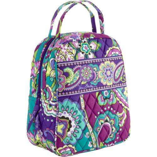 ヴェラブラッドリー ベラブラッドリー アメリカ フロリダ州マイアミ 日本未発売 12370 【送料無料】Vera Bradley Lunch Bunch Bag (Heather)ヴェラブラッドリー ベラブラッドリー アメリカ フロリダ州マイアミ 日本未発売 12370