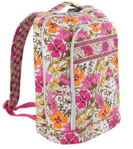 ヴェラブラッドリー ベラブラッドリー アメリカ フロリダ州マイアミ 日本未発売 11265-114 【送料無料】Vera Bradley Laptop Backpack in Tea Gardenヴェラブラッドリー ベラブラッドリー アメリカ フロリダ州マイアミ 日本未発売 11265-114