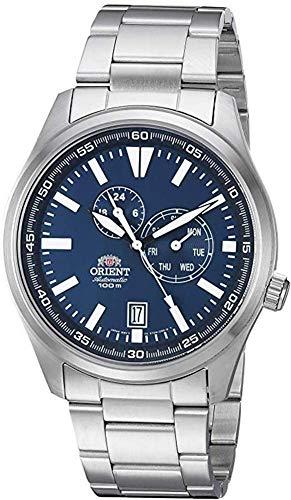 オリエント 腕時計 メンズ FET0N001D0 Orient Men's FET0N001D0 Defender Multi-Eye Function Watchオリエント 腕時計 メンズ FET0N001D0