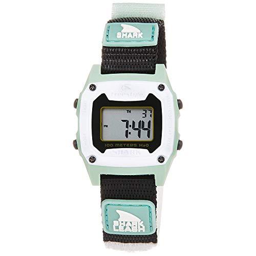 腕時計 フリースタイル メンズ 夏の腕時計特集 10025471 【送料無料】Freestyle Shark Mini Leash Mint Unisex Watch 10025471腕時計 フリースタイル メンズ 夏の腕時計特集 10025471