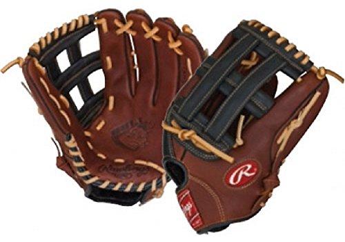グローブ 内野手用ミット ローリングス 野球 ベースボール Rawlings B1250H 12.50 Inches Bull Series Baseball Gloveグローブ 内野手用ミット ローリングス 野球 ベースボール