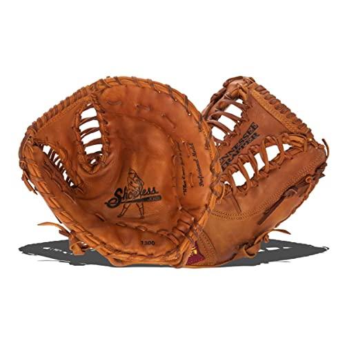 グローブ ファーストミット ショーレス・ジョー グローブス 野球 ベースボール 【送料無料】SHOELESS JOE Proffesional Series 13