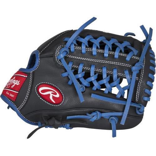 グローブ 内野手用ミット ローリングス 野球 ベースボール RCS115BR-6/0 【送料無料】Rawlings Sporting Goods RCS Series RCS115BR-6/0, 11.5グローブ 内野手用ミット ローリングス 野球 ベースボール RCS115BR-6/0