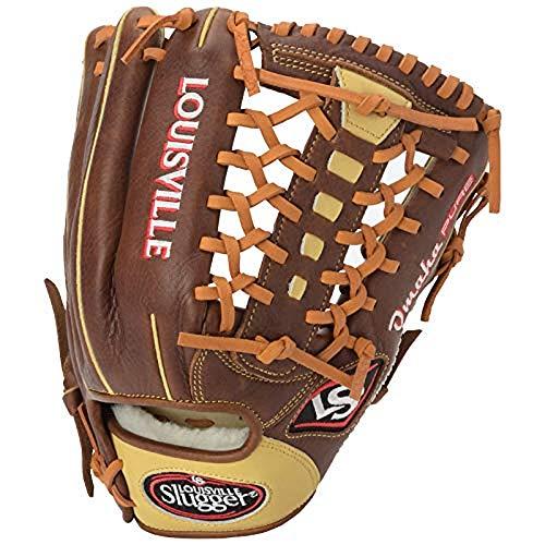 グローブ 内野手用ミット ルイビルスラッガー 野球 ベースボール WTLFGPRBN6-1175 Louisiville Slugger Omaha Pure Baseball Glove 11.75 Inch FGPRBN6-1175グローブ 内野手用ミット ルイビルスラッガー 野球 ベースボール WTLFGPRBN6-1175