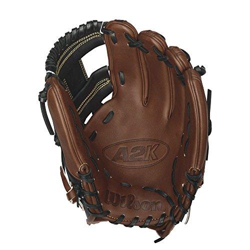 グローブ 内野手用ミット ウィルソン 野球 ベースボール WTA2KRB161787 【送料無料】Wilson A2K 1787 11.75
