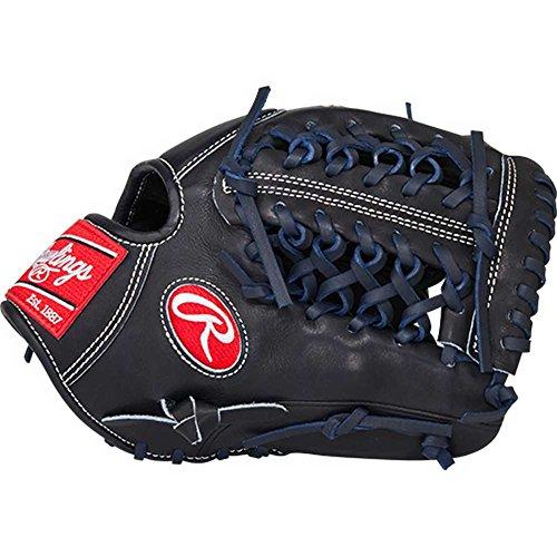 グローブ 内野手用ミット ローリングス 野球 ベースボール 【送料無料】Rawlings Sporting Goods Rawlings Pro Preferred Pitcher/Infield Baseball Gloves (Modified Trap-Eze Web) Pros150mtn Modifiedグローブ 内野手用ミット ローリングス 野球 ベースボール