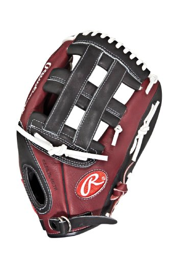 グローブ 外野手用ミット ローリングス 野球 ベースボール GG302L-0/3 Rawlings Gold Glove GG302L Ball Glove, Left-Hand Throw (12.75-Inch)グローブ 外野手用ミット ローリングス 野球 ベースボール GG302L-0/3