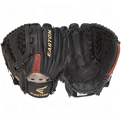 グローブ 外野手用ミット イーストン 野球 ベースボール A130304LHT Easton RVB1200 Rival Series Ball Glove (Left Hand Throw, 12-Inch)グローブ 外野手用ミット イーストン 野球 ベースボール A130304LHT