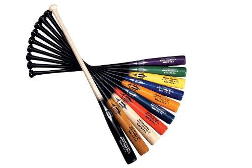 バット イーストン 野球 ベースボール メジャーリーグ A110195CLBK EASTON MLF5 Maple Fungo Wood Baseball Bat | 37 Inch | Clear / Black | 2019 | Handcrafted in USAバット イーストン 野球 ベースボール メジャーリーグ A110195CLBK