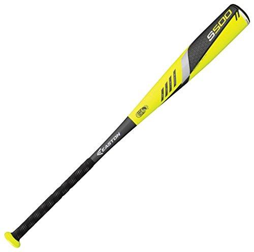 バット イーストン 野球 ベースボール メジャーリーグ 8033561 Easton Senior/Youth SL16S5009 S500 League Big Barrel Baseball Bat, 30