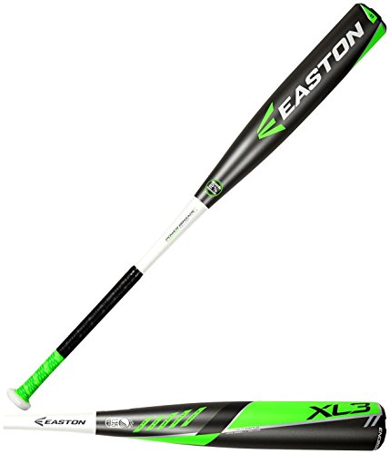 バット イーストン 野球 ベースボール メジャーリーグ 8033542 Easton Senior/Youth SL16X38 XL3 Aluminum League Big Barrel Baseball Bat, 30
