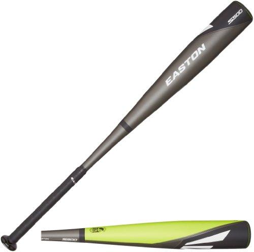 バット イーストン 野球 ベースボール メジャーリーグ A11166030 【送料無料】Easton SL14S500 Baseball Bat, Green/Grey/Black, 30-Inch/21-Ounceバット イーストン 野球 ベースボール メジャーリーグ A11166030