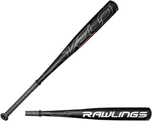 バット ローリングス 野球 ベースボール メジャーリーグ SLRV5-32/27 Rawlings Men's Senior League Velo Baseball Bat, Black, 32-Inch/27-Ounceバット ローリングス 野球 ベースボール メジャーリーグ SLRV5-32/27